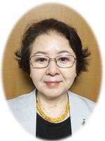 神奈川県看護師等養成機関連絡協議会会長 城戸滋里